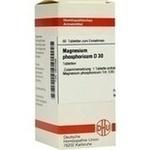 MAGNESIUM PHOSPHORICUM D 30 Tabletten