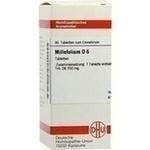 MILLEFOLIUM D 6 Tabletten