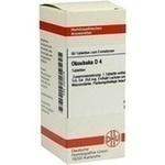 Verpackungsbild(Packshot) von OKOUBAKA D 4 Tabletten