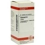 TABACUM D 6 Tabletten