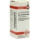 LM NUX moschata VI Dilution