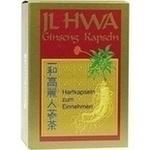 Verpackungsbild(Packshot) von GINSENG IL HWA Kapseln