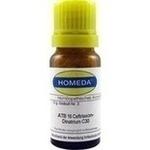 HOMEDA ATB 16 Ceftriaxon C 30 Globuli