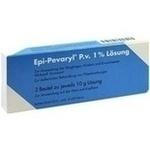 Verpackungsbild(Packshot) von EPI PEVARYL P.v. Btl. Lösung
