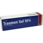 Verpackungsbild(Packshot) von TRAUMON Gel 10%