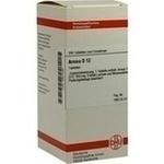 ARNICA D 12 Tabletten