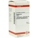 Verpackungsbild(Packshot) von IGNATIA D 12 Tabletten