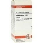 Verpackungsbild(Packshot) von IPECACUANHA D 30 Tabletten