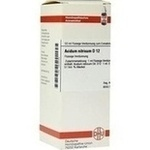 ACIDUM NITRICUM D 12 Dilution