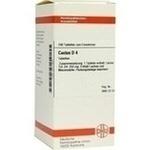 CACTUS D 4 Tabletten