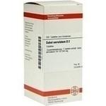 Verpackungsbild(Packshot) von SABAL SERRULATUM D 2 Tabletten