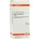 SABAL SERRULATUM D 3 Tabletten