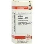 LM ACIDUM nitricum VI Dilution