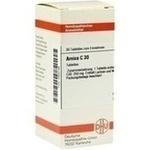 ARNICA C 30 Tabletten