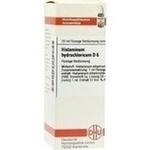 HISTAMINUM hydrochloricum D 6 Dilution