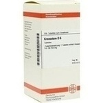 KREOSOTUM D 6 Tabletten