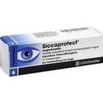 Verpackungsbild(Packshot) von SICCAPROTECT Augentropfen