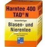 Verpackungsbild(Packshot) von HARNTEE 400 TAD N Granulat