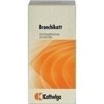 Verpackungsbild(Packshot) von BRONCHIKATT Tabletten