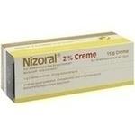 Verpackungsbild(Packshot) von NIZORAL 2% Creme