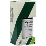 Verpackungsbild(Packshot) von CYSTO-CYL L Ho-Len-Complex Tropfen