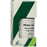 Verpackungsbild(Packshot) von HEWA-CYL L Ho-Len-Complex Tropfen