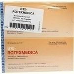 Verpackungsbild(Packshot) von VITAMIN B12 ROTEXMEDICA Injektionslösung