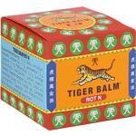 Verpackungsbild(Packshot) von TIGER BALM rot N