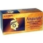Verpackungsbild(Packshot) von ANGURATE Magentee Filterbtl.