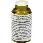 FERRUM PHOSPHORICUM D 6 Schüssl.Nr.3 Tabletten