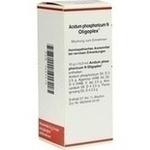 Verpackungsbild(Packshot) von ACIDUM PHOSPHORICUM N Oligoplex Liquidum