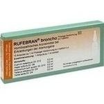 Verpackungsbild(Packshot) von RUFEBRAN broncho Ampullen