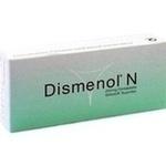 Verpackungsbild(Packshot) von DISMENOL N Filmtabletten