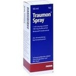 Verpackungsbild(Packshot) von TRAUMON Spray