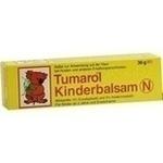 Verpackungsbild(Packshot) von TUMAROL Kinderbalsam N