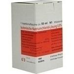 Verpackungsbild(Packshot) von ISOTONISCHE NaCl Lösung 0,9% Eifelfango