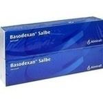Verpackungsbild(Packshot) von BASODEXAN 100 mg/g Salbe