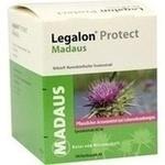 Verpackungsbild(Packshot) von LEGALON Protect Madaus Hartkapseln