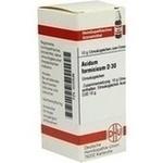 Verpackungsbild(Packshot) von ACIDUM FORMICICUM D 30 Globuli