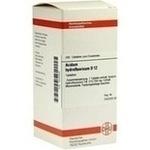 Verpackungsbild(Packshot) von ACIDUM HYDROFLUORICUM D 12 Tabletten