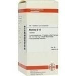 Verpackungsbild(Packshot) von ALUMINA D 12 Tabletten