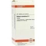 DATISCA cannabina D 1 Tabletten