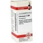 Verpackungsbild(Packshot) von ECHINACEA HAB C 200 Globuli