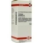 Verpackungsbild(Packshot) von GALINSOGA parviflora D 3 Dilution