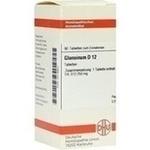 GLONOINUM D 12 Tabletten