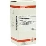 KALIUM ARSENICOSUM D 6 Tabletten