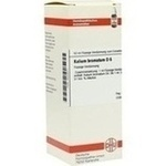 KALIUM BROMATUM D 6 Dilution