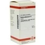 KALIUM SULFURICUM D 12 Tabletten
