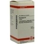 Verpackungsbild(Packshot) von OKOUBAKA D 6 Tabletten