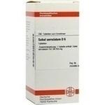 SABAL SERRULATUM D 6 Tabletten